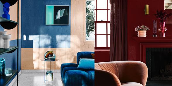 Fedezd fel velünk 2020 trendi színeit a lakásdekorációban