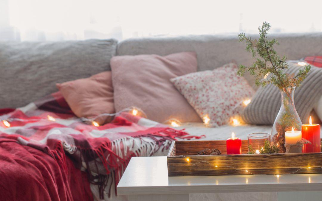 Varázsolj karácsonyi hangulatot a lakásodba!